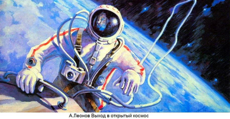 Все рисунке о космонавтике
