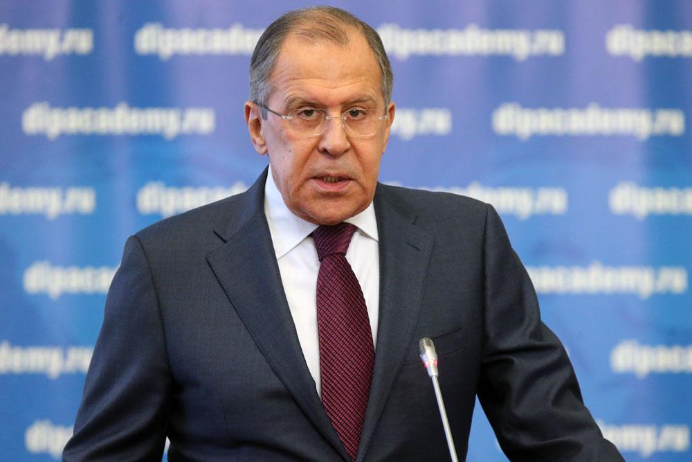 Гибридная путинская дипломатия