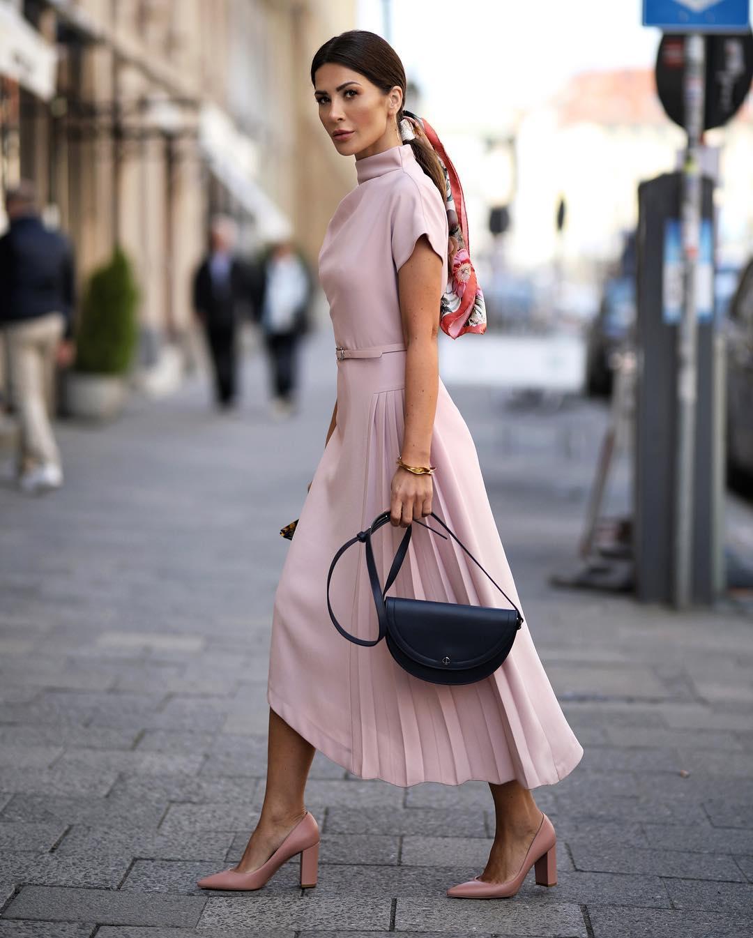 Платья и туфли фото 12