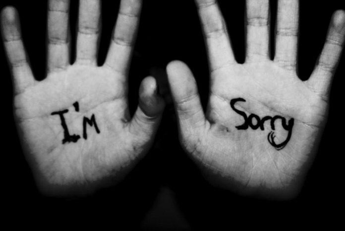Простите других, и простите себя