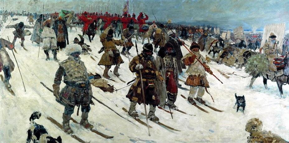 Цена войны, или Во сколько обходилась война московскому государю