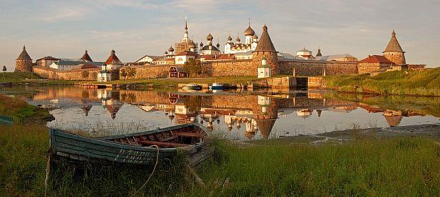 Красивейшие места России по мнению иностранцев (часть 3)