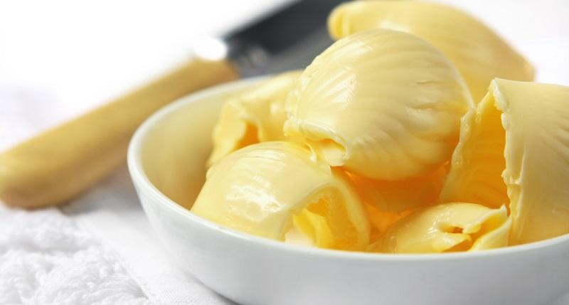 Белое золото: вот что приносит организму ломтик сливочного масла в день.