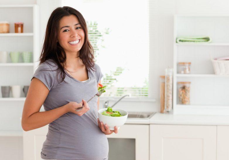 5 продуктов, нежелательных во время беременности