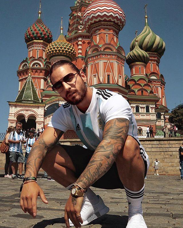 В Москве в пятизвездочном отеле обокрали болельщика на 50 млн