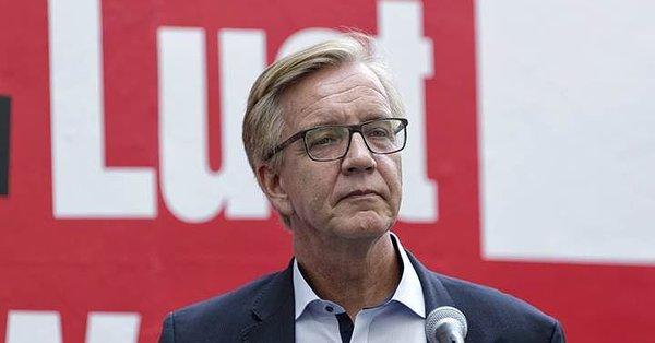 Депутат Бундестага: Россию нельзя поставить на колени нелепыми санкциями
