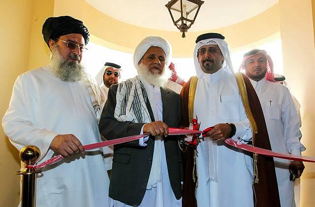 В обмен на базы. Вашингтон сдаёт талибам кабульский режим
