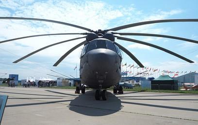 Путин: Россия готова к сотрудничеству в авиационно-космической сфере