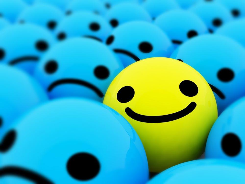 С 1 апреля! 10 фактов об улыбке и смехе