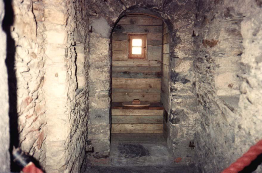 Medieval Castle Bathrooms