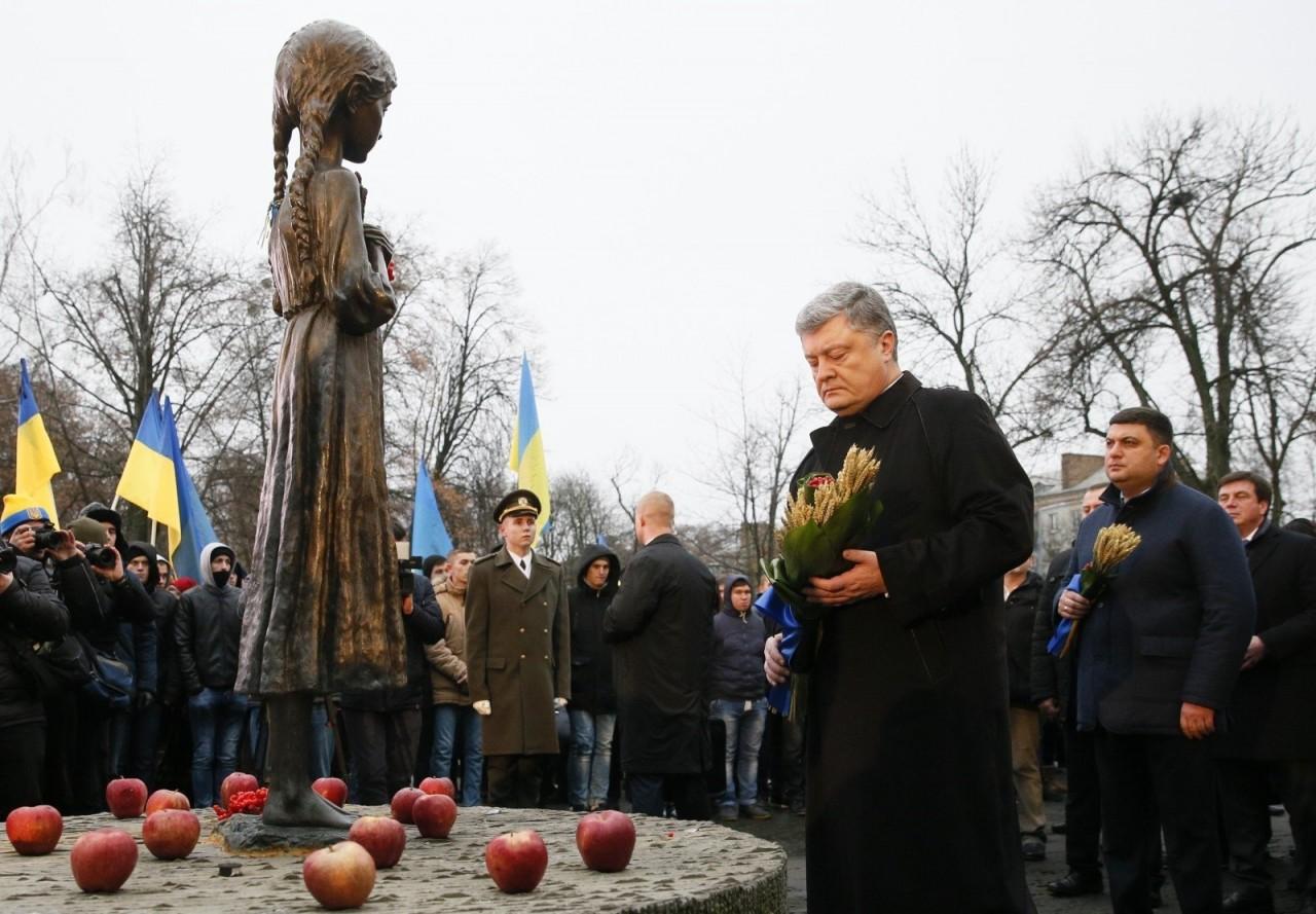 Как миф о «Голодоморе» превратился в праздник ненависти к русским