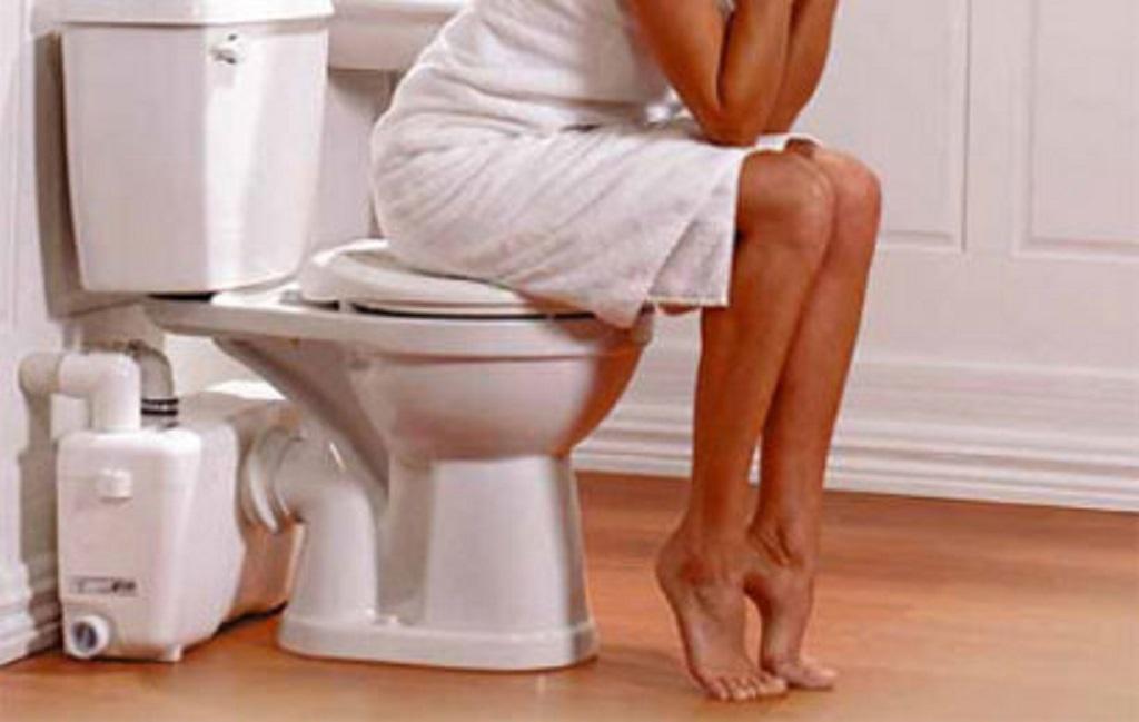 складе: часто и понемногу хожу в туалет по большому должен обеспечивать