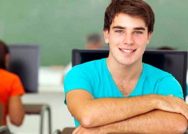 Как ленивый студент Петя сдал экзамен по высшей математике на отлично
