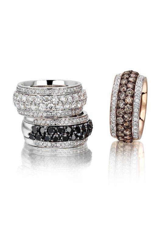 Притча. Три драгоценных кольца
