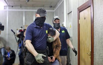 Суд арестовал одного из четверых боевиков ИГ, готовивших теракты в Москве