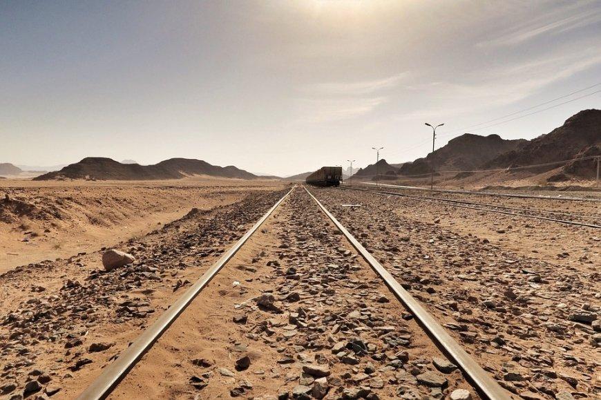 Железные дороги в Африке: какие перспективы союза РЖД, РЭЦ и Афрэксимбанка