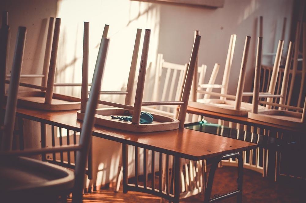 Э – значит элита: Рунет возмущён сегрегацией детей в ростовской школе
