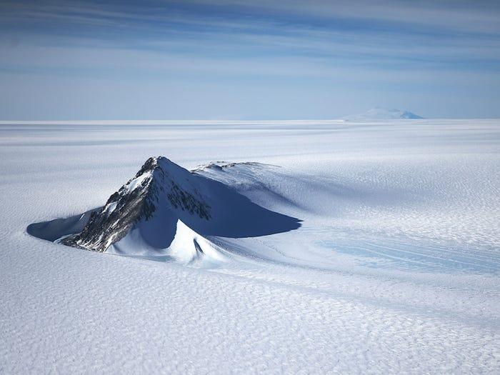 Самые экстремальные места на нашей планете