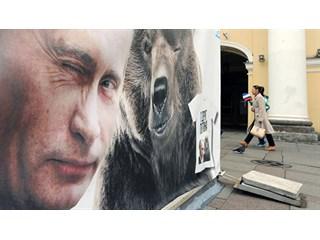 Почему Запад опять будет укрощать Русского Медведя