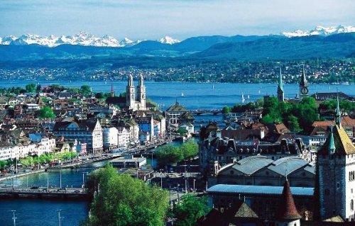 Топ 25: Самые чистые города в мире
