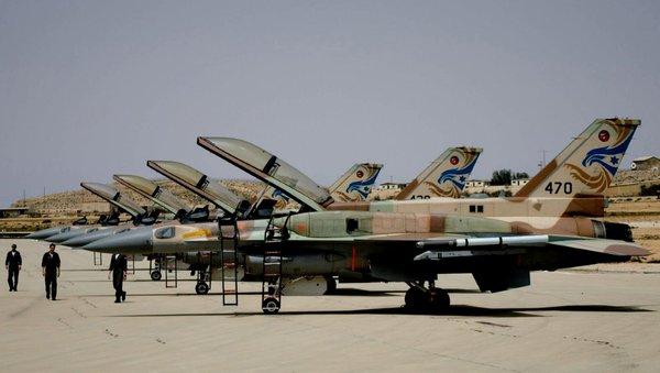 В Израиле признали эффективность С-300