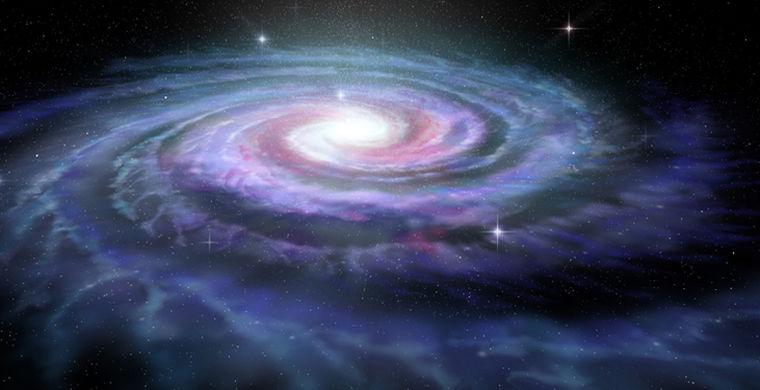 В центре Млечного Пути нашлась новая гигантская черная дыра