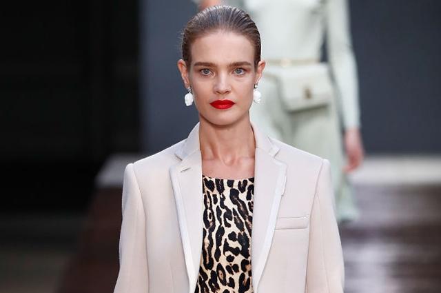Неделя моды в Лондоне: Натал…
