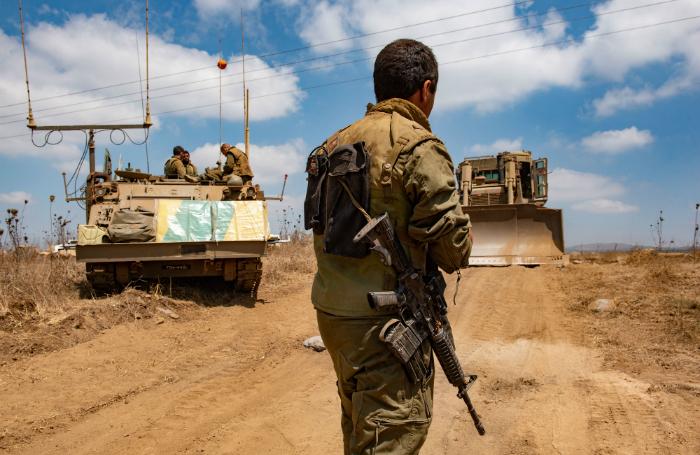 Обзор инопрессы. Израиль готов и далее наносить удары по Ирану на сирийской территории
