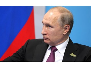 «Никогда не воюйте с русскими»: Вежливая Россия не жалуется
