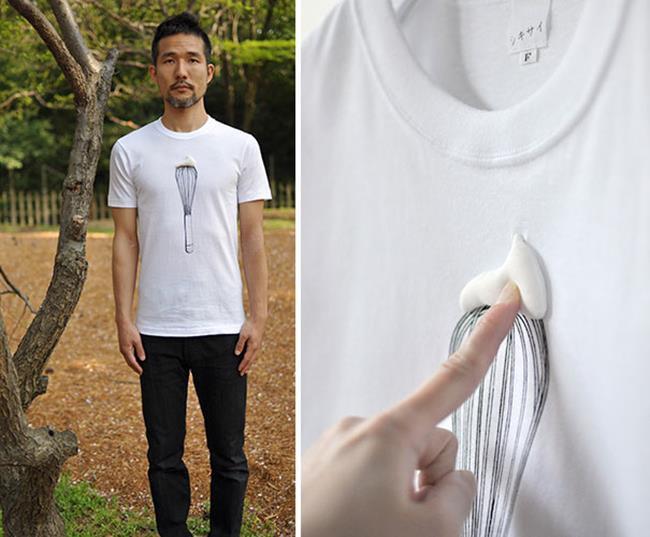 40 самых оригинальных футболок дизайн, подборка, футболка