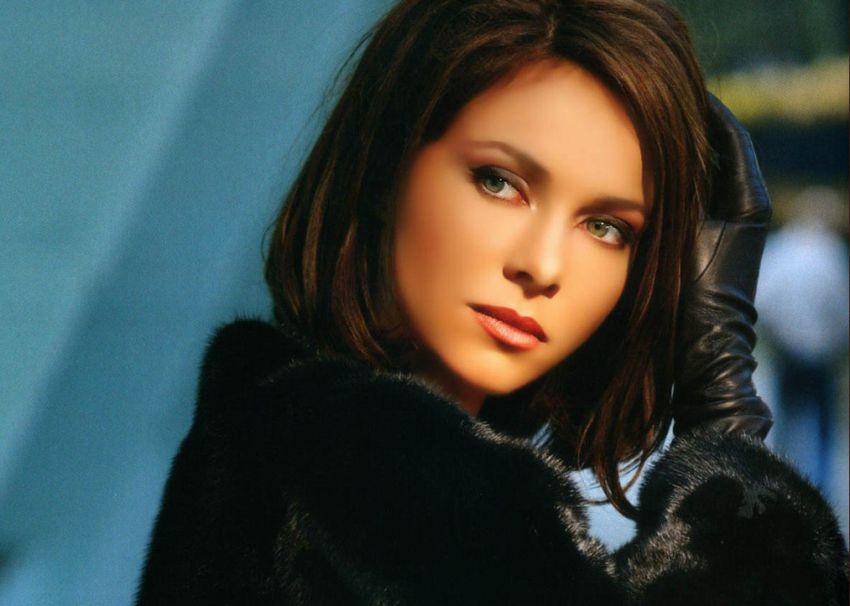 Фотографии ню российских актрис 7 фотография