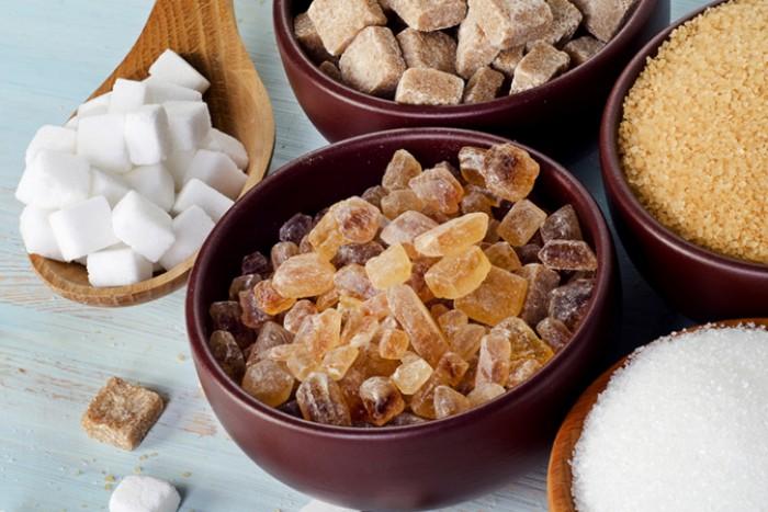 Сколько сахара можно есть в день без вреда для здоровья