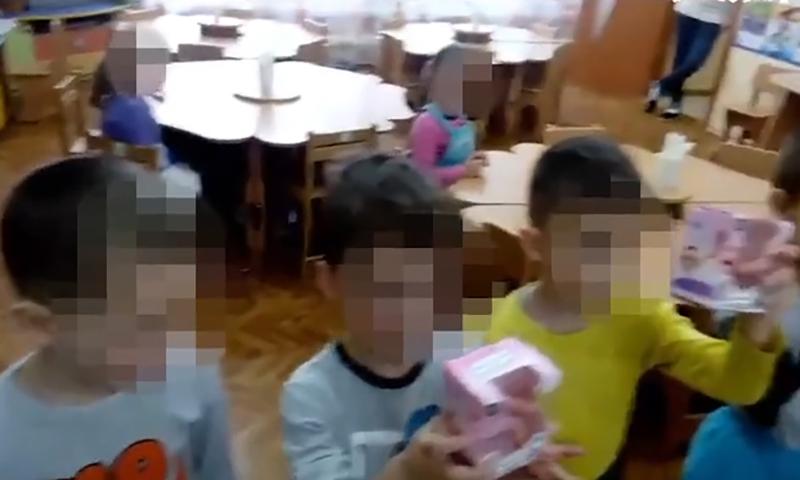 Двух девочек исключили из пр…