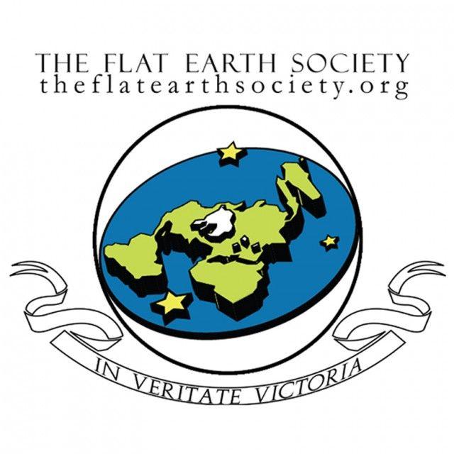 10 причин, почему стоит поверить, что Земля плоская