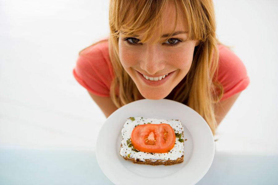 Как избавиться от переедания? 5 секретов
