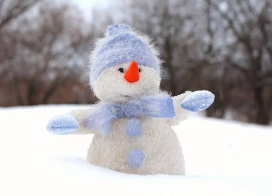 Холодок бежит за ворот: настоящий мороз обещают синоптики в  воскресенье в Хабаровске