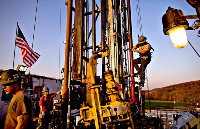 США вновь подминают под себя рынок нефти