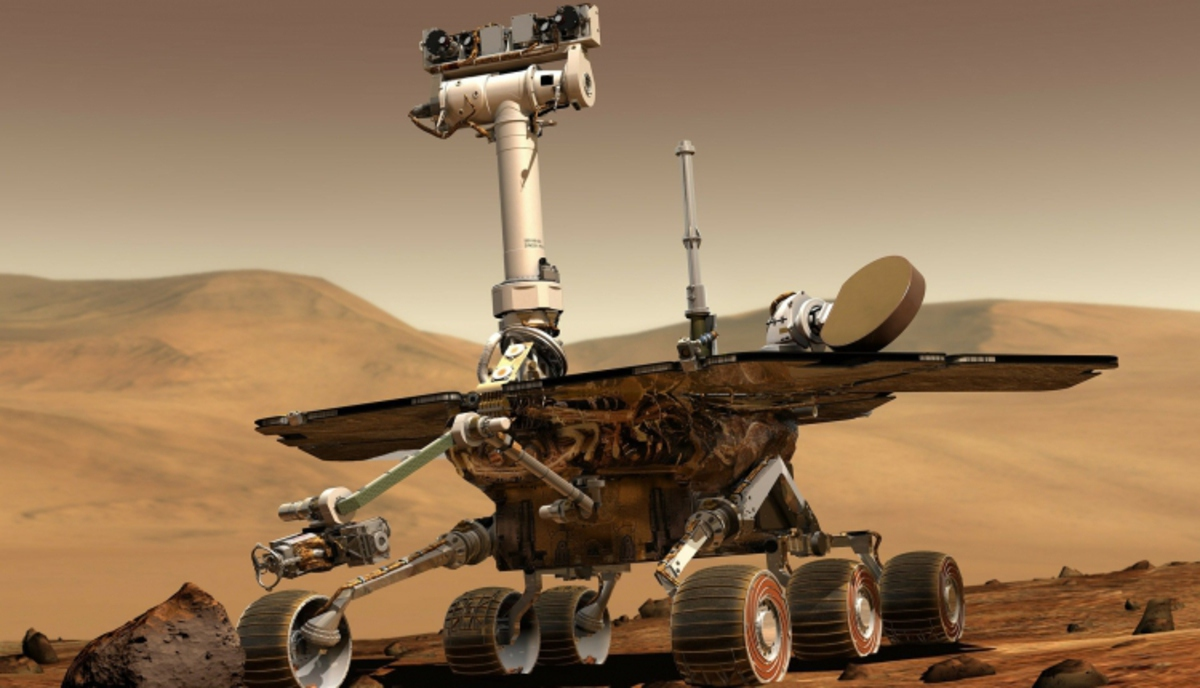 «Надежда еще есть»: ученые пытаются найти марсоход Opportunity
