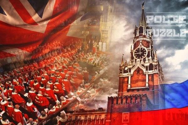 «Британцев встретят как геро…