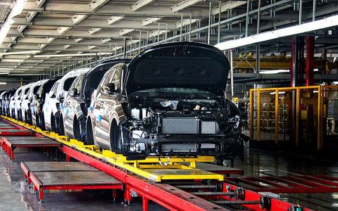 Автомобильный интернационал: репортаж с «Автотора»