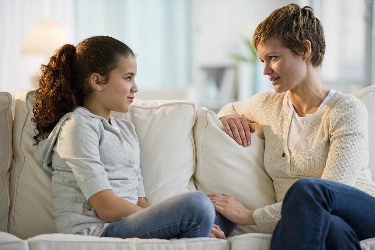 Приложение для общения беременных и мам