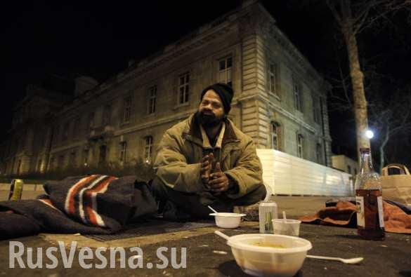 Энергетическая нищета. Купание по расписанию и палатки в домах
