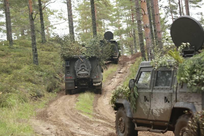 Минобороны РФ: на учении «Запад» военнослужащие показали высокую слаженность
