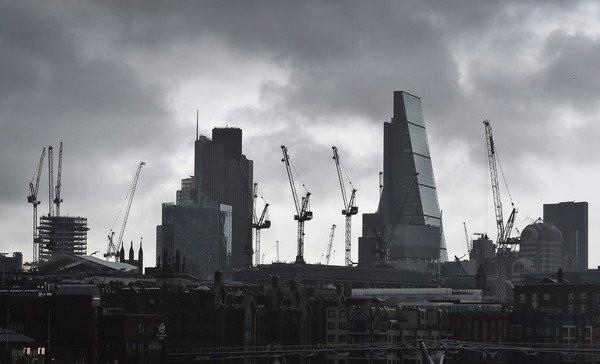 Лондонский Сити: столица невидимой империи