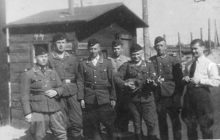Как советские спецслужбы ловили предателей, сотрудничавших с немцами