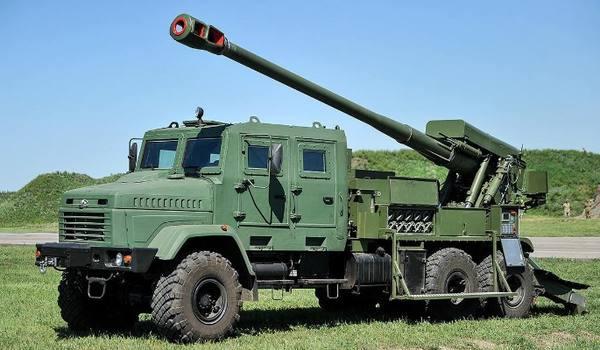 Украина опозорилась с нестре…