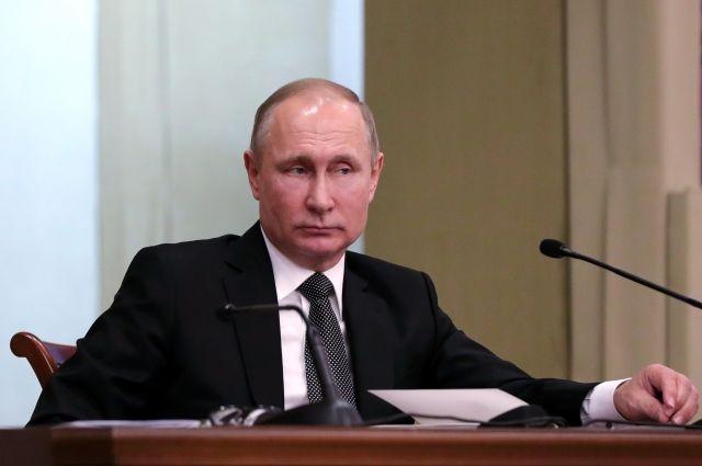 24-25 января Путин посетит Казань и Уфу