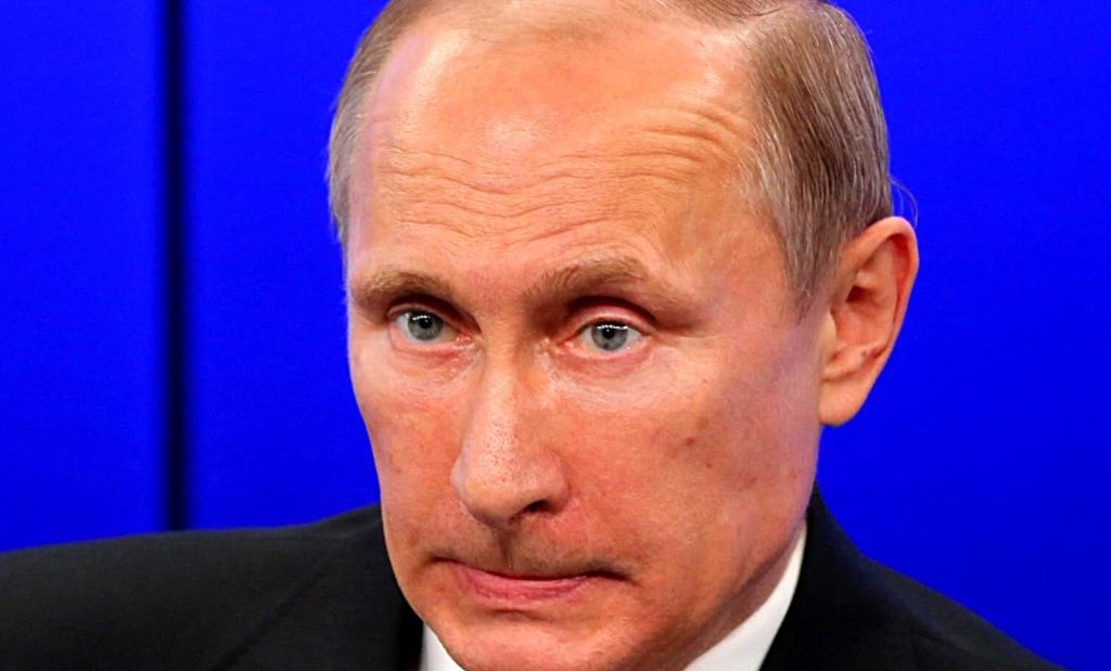 «Кремль хочет сдать Донбасс»…