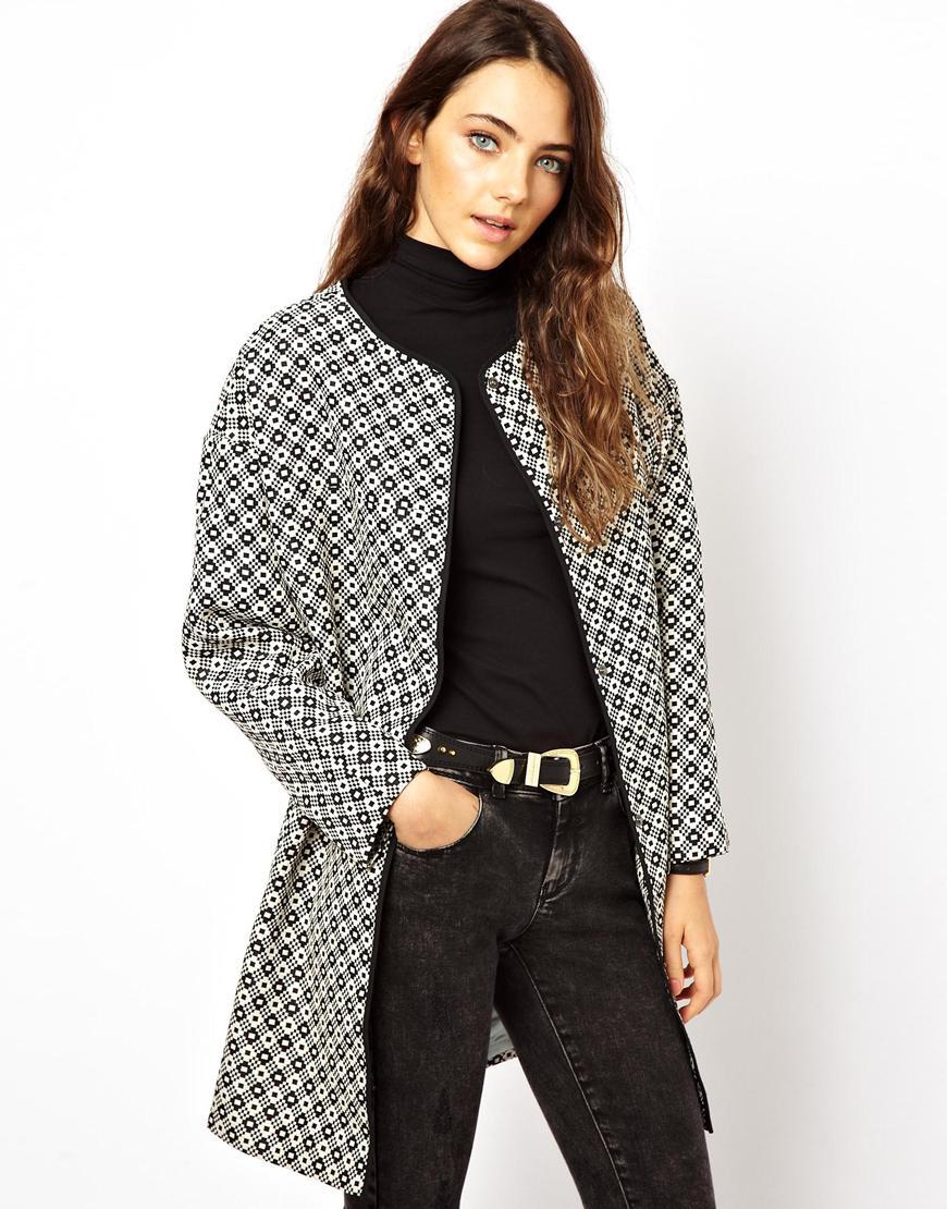 Хит этого сезона — пальто реглан: с чем носить и сочетать!