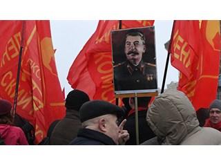 Запад боится симпатий к Сталину в России, но не в Грузии